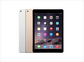 iPad accessoires