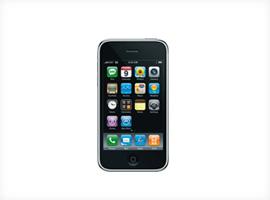 iPhone 3G(S) hoesjes