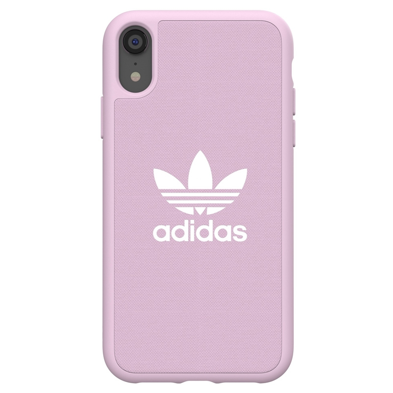Adidas Moulded Case Canvas iPhone Xr