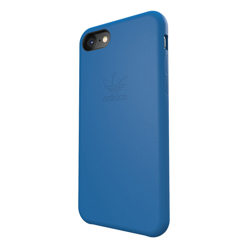 Adidas Originals Slim Case Apple iPhone 7 Blauw