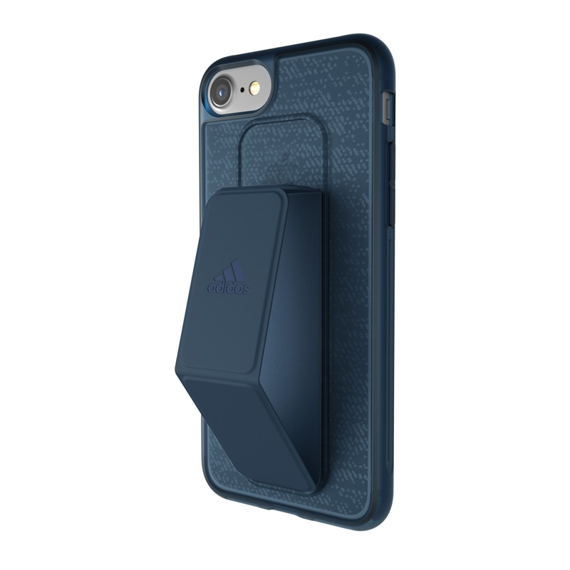 Adidas SP Grip Apple iPhone 6-6s-7 Back Cover Blauw