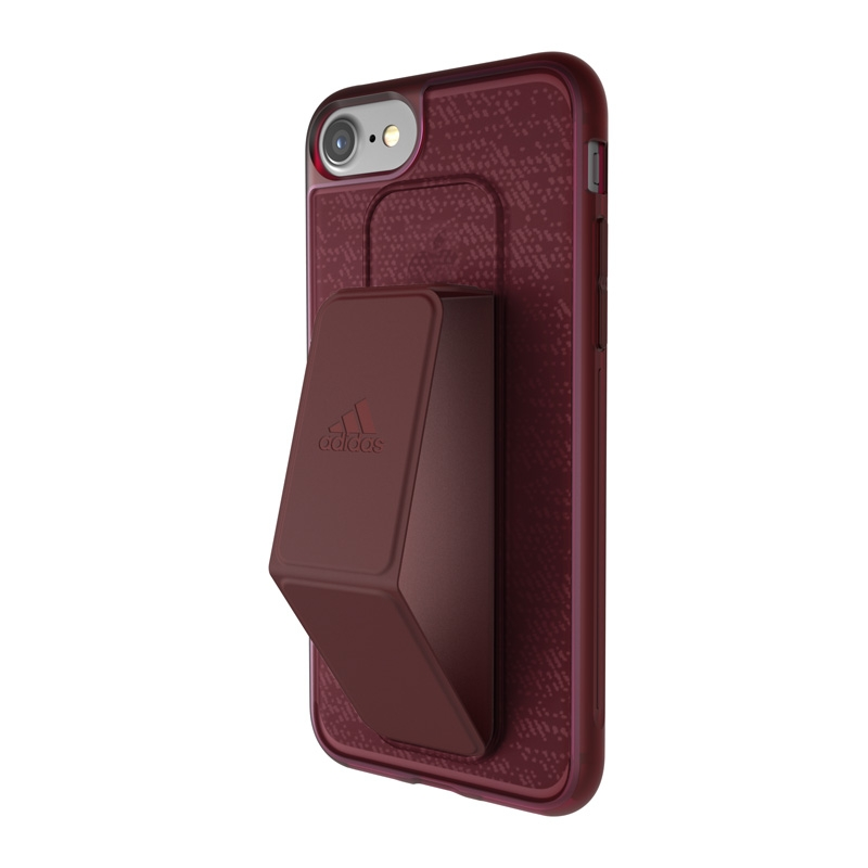 Adidas SP Grip iPhone 6-6s-7 Back Cover Rood