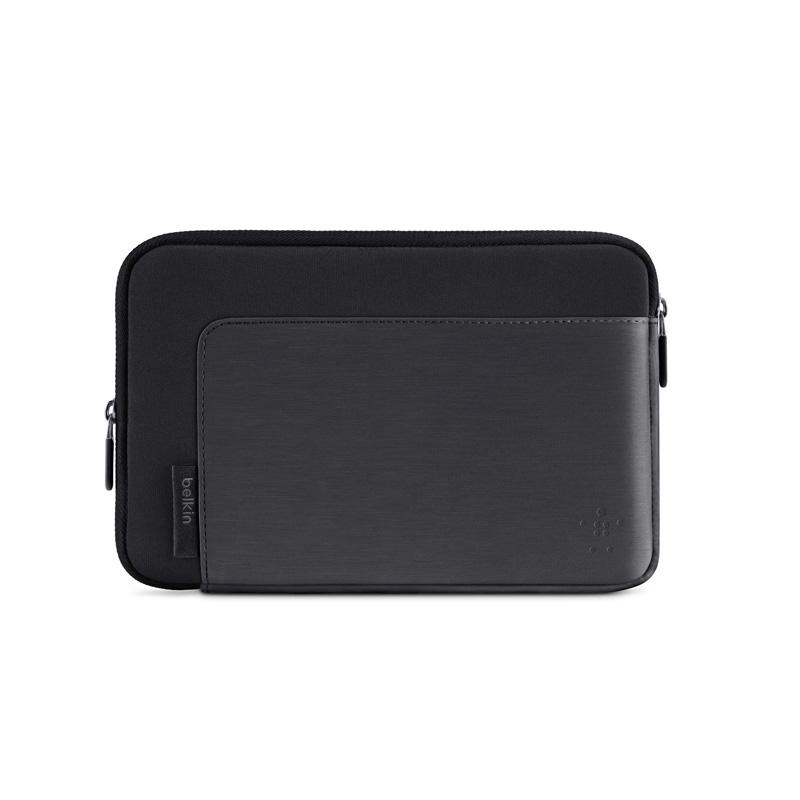 Portfolio Sleeve 2.0 Neopren schwarz iPad mini