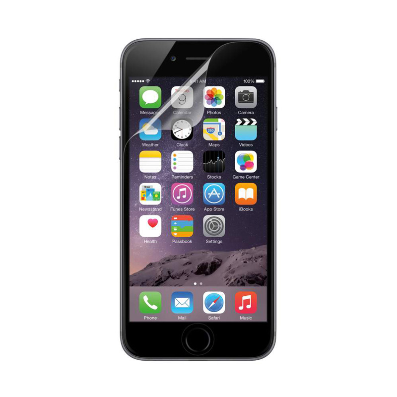 iPhone 6 Plus screenprotector