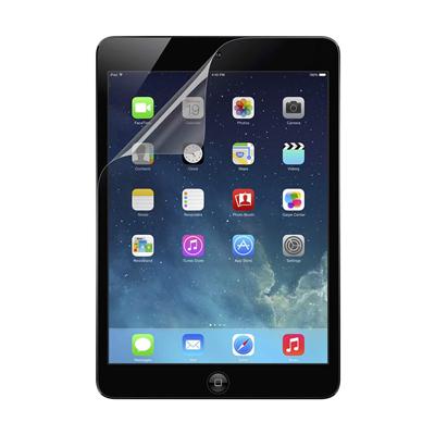 Screen overlay iPad air, transparent