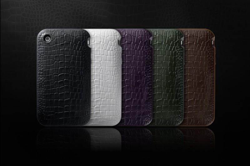 SwitchEasy Reptile iPhone Case White - 9