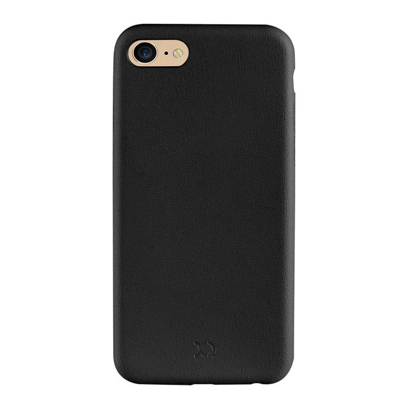 Xqisit iPlate Gimone iPhone 7 hoes zwart  02