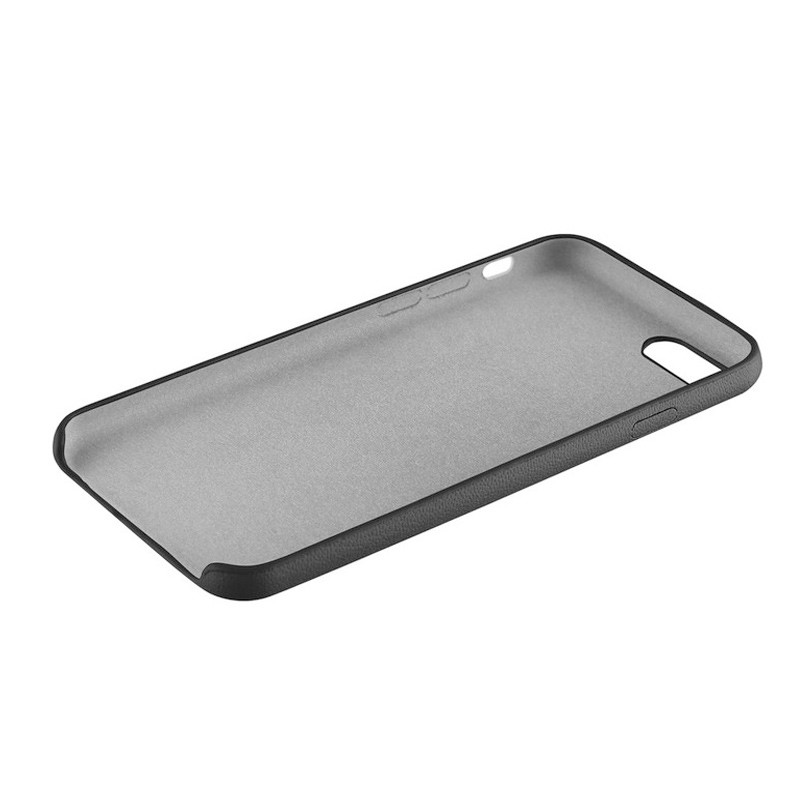 Xqisit iPlate Gimone iPhone 7 hoes zwart  04