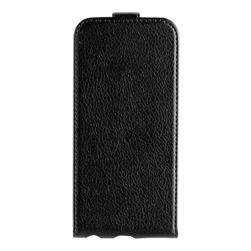 Xqisit FlipCoveriPhone 7 hoes zwart 03
