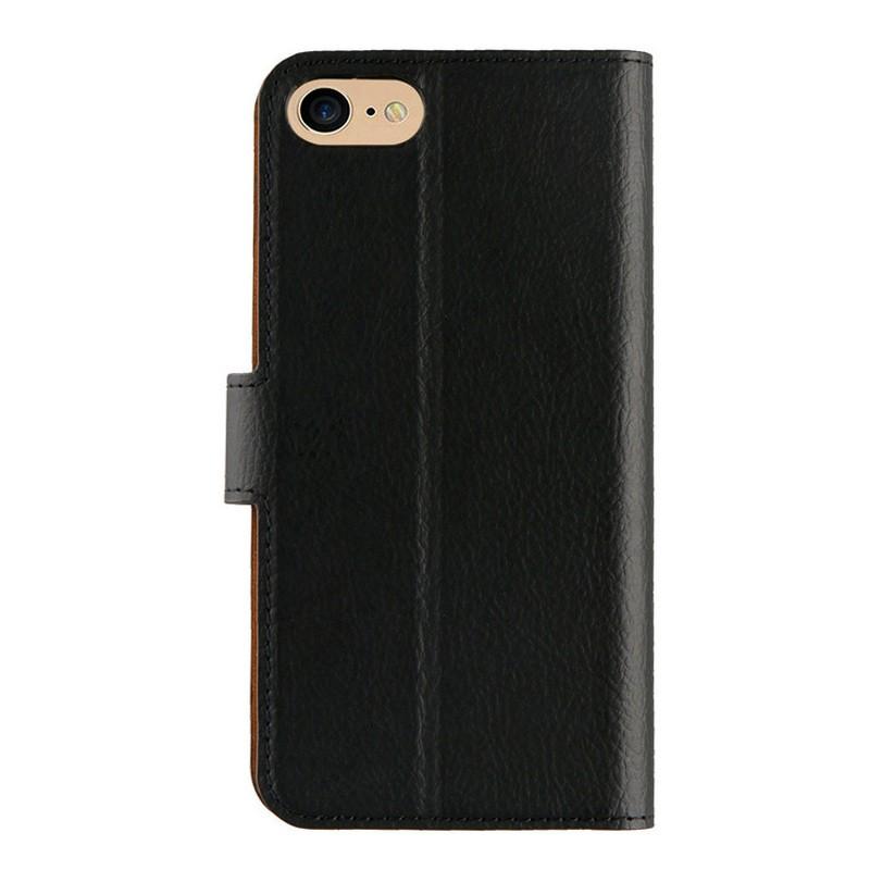 Xqisit Slim Wallet Selection iPhone 7 zwart 06