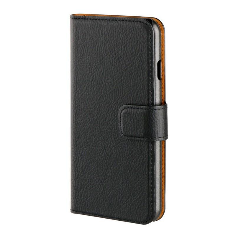 Xqisit Slim Wallet Selection iPhone 7 zwart 04