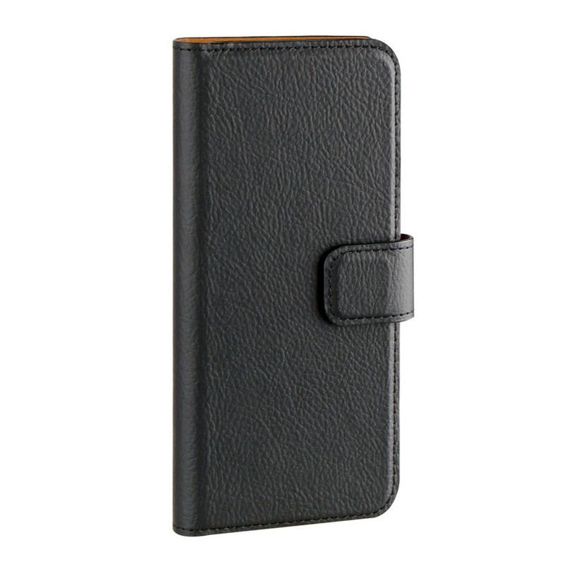 Xqisit Slim Wallet Selection iPhone 7 zwart 03