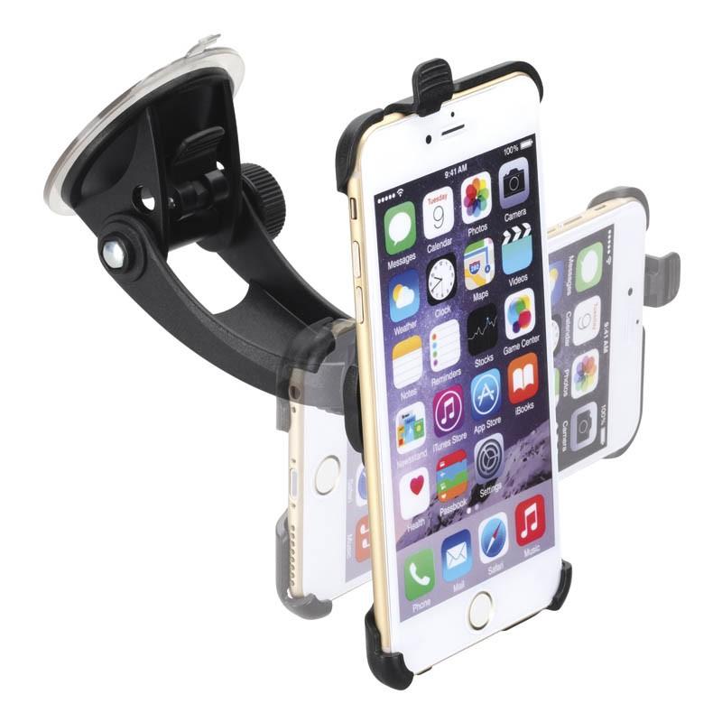 iGrip iPhone 6 Plus Autohouder - 1