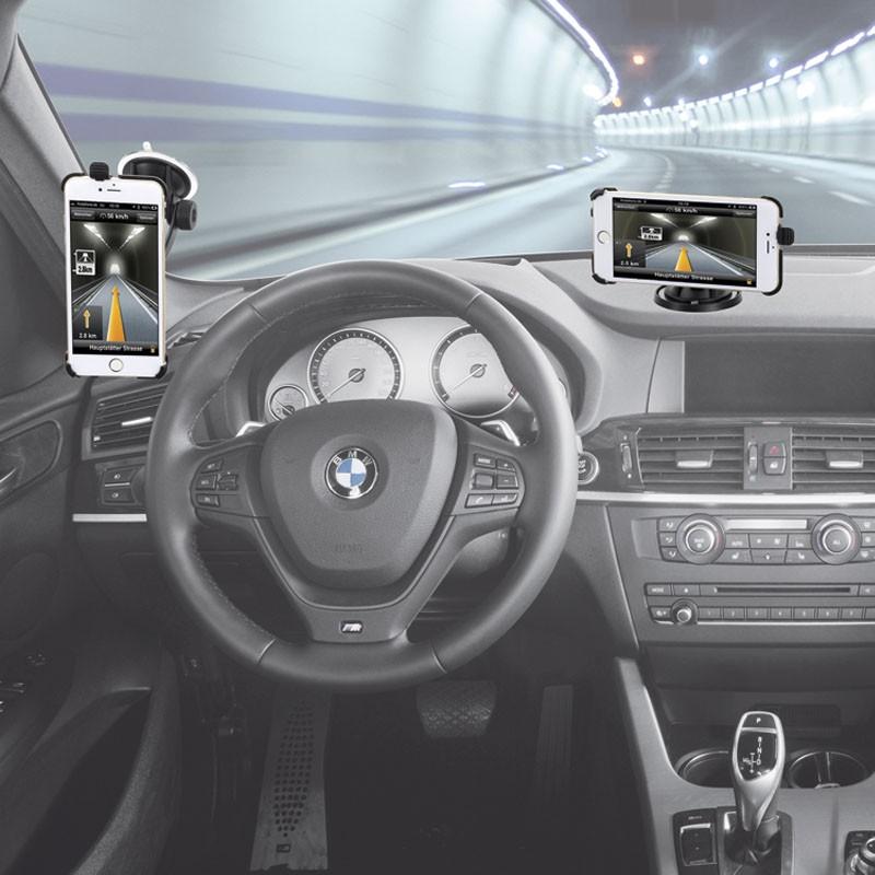iGrip iPhone 6 Plus Autohouder - 8