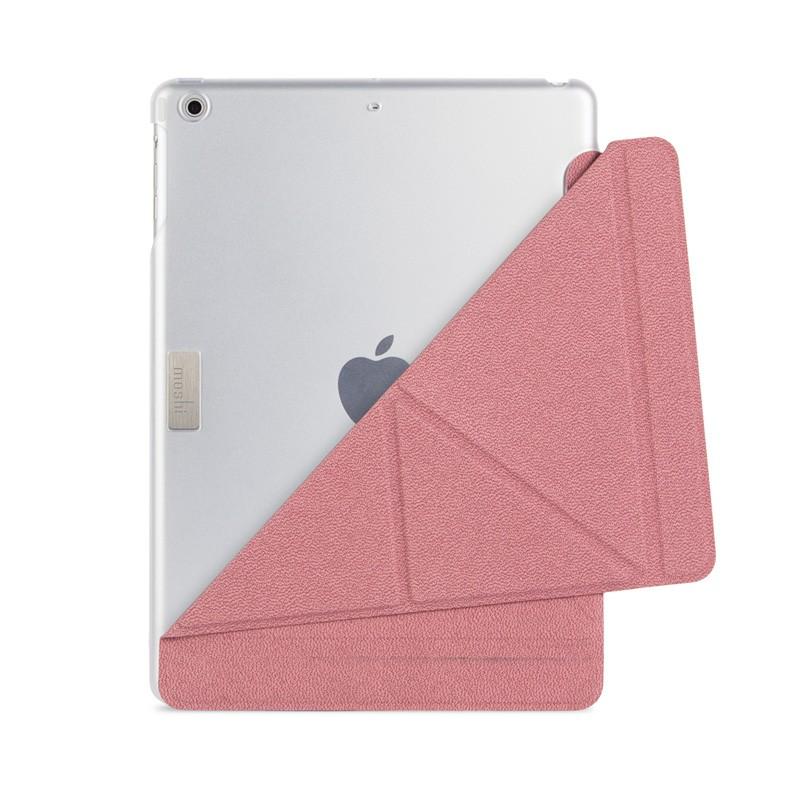 Moshi VersaCover iPad Air Pink - 2