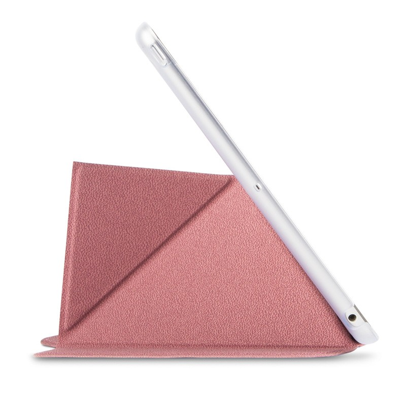 Moshi VersaCover iPad Air Pink - 5