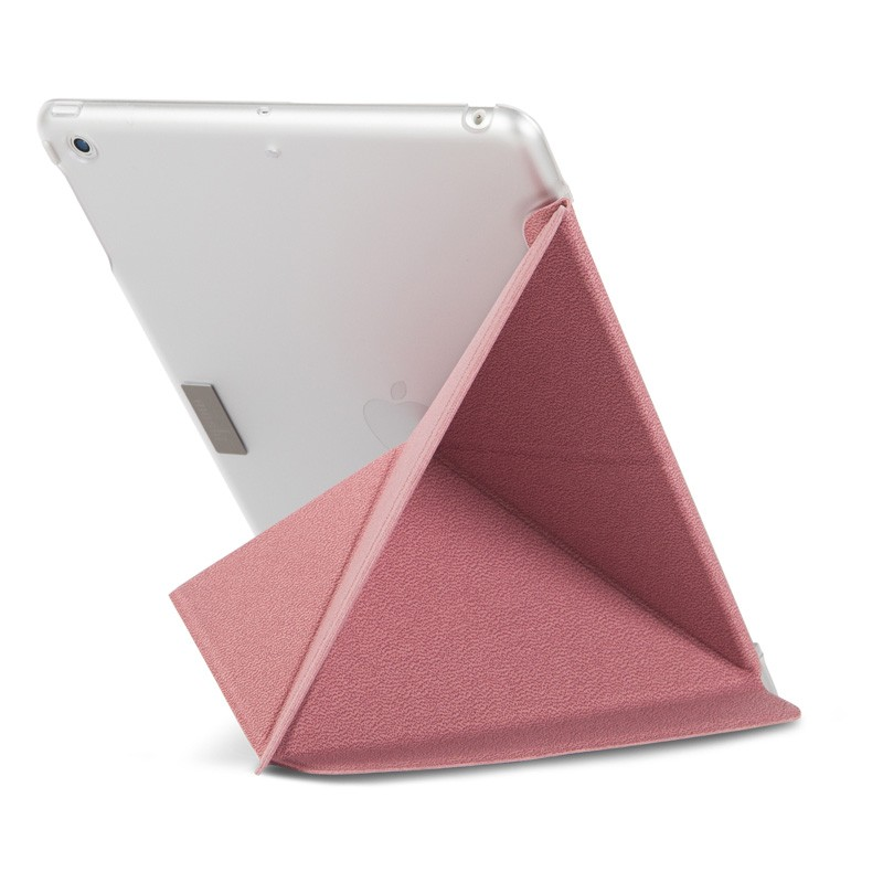 Moshi VersaCover iPad Air Pink - 6