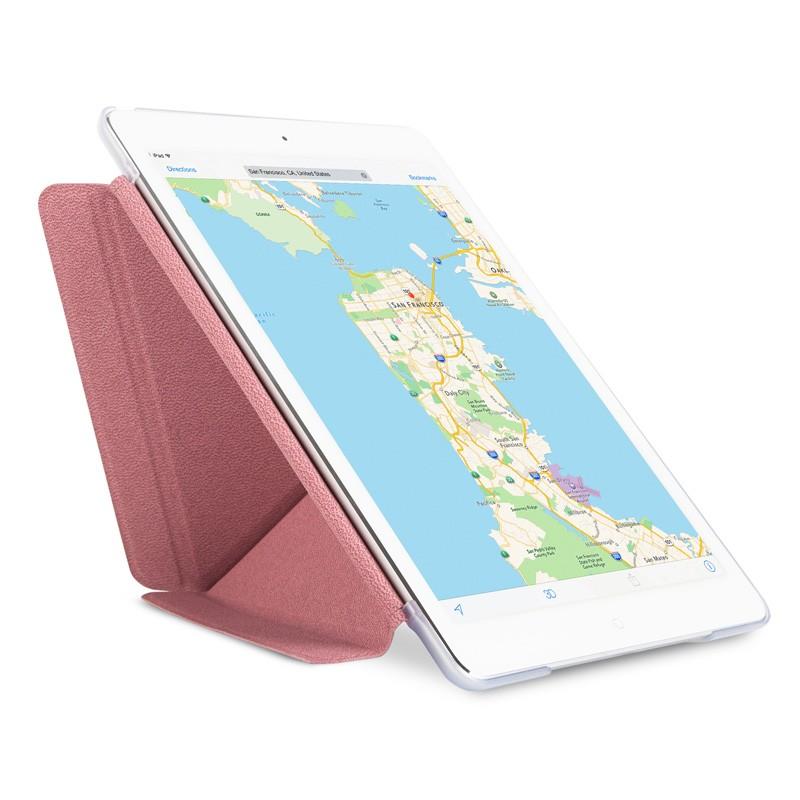 Moshi VersaCover iPad Air Pink - 8