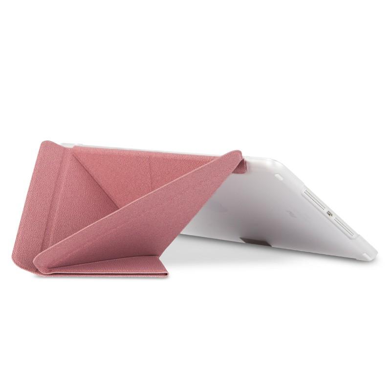 Moshi VersaCover iPad Air Pink - 9