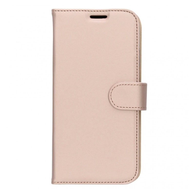 Accezz Booklet Wallet iPhone XS Max Goud - 2