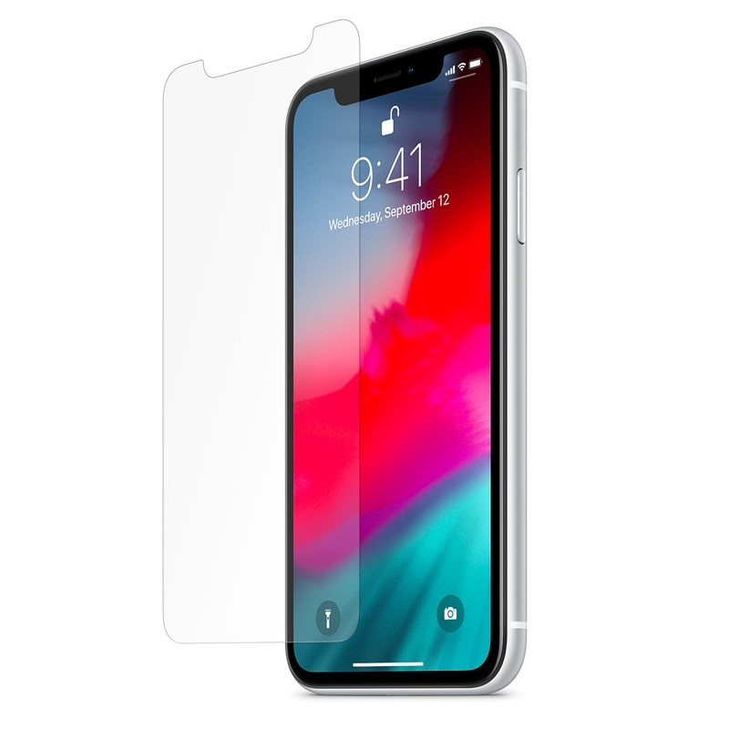 Access Xtreme Glass Protector iPhone XS Max - 1