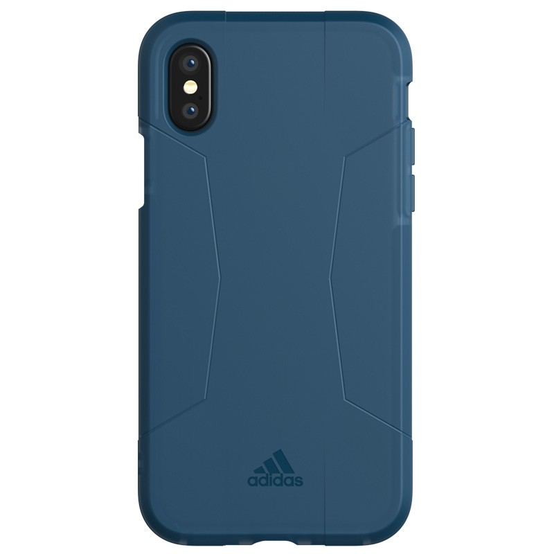 Adidas SP Agravic iPhone X/Xs Hoesje Blue 02