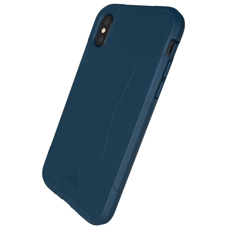 Adidas SP Agravic iPhone X/Xs Hoesje Blue 05