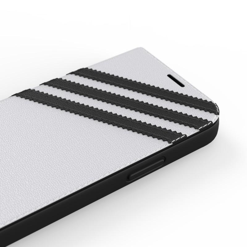 Adidas Booklet Case Phone 12 Mini 5.4 Wit - 3