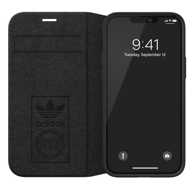 Adidas Booklet Case Phone 12 Mini 5.4 Wit - 4