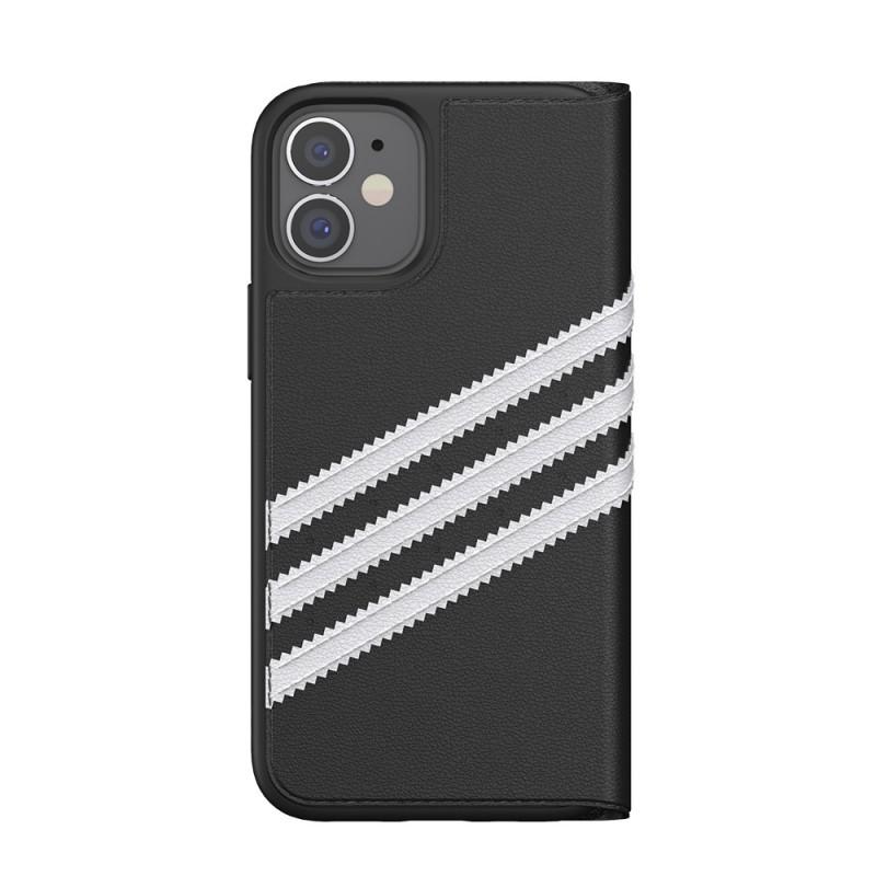 Adidas Booklet Case Phone 12 Mini 5.4 Zwart - 2