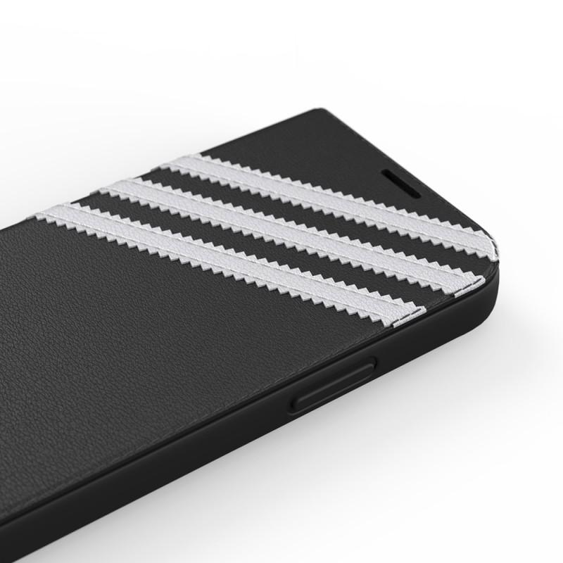 Adidas Booklet Case Phone 12 Mini 5.4 Zwart - 4