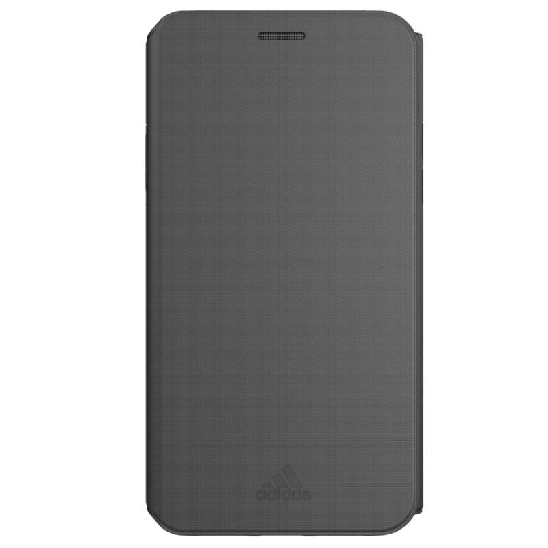 Adidas Folio Grip Case iPhone XR Zwart 04