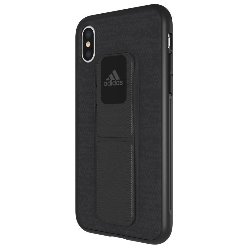 Adidas SP Grip Case iPhone X/Xs Zwart 04