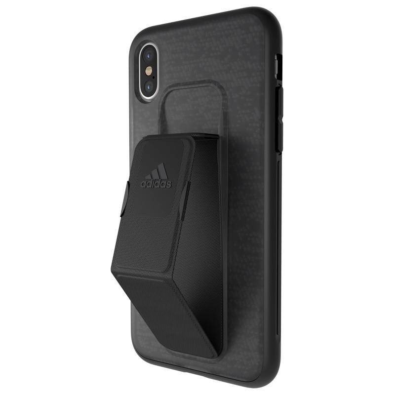 Adidas SP Grip Case iPhone X/Xs Zwart 03