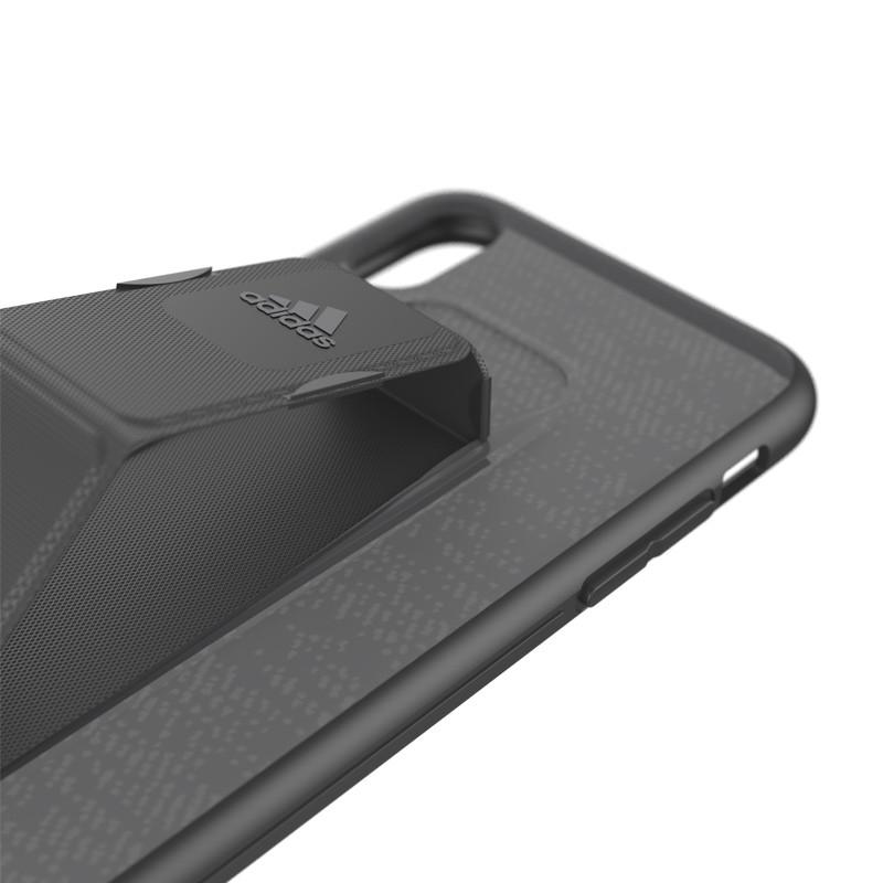 Adidas SP Grip Case iPhone X/Xs Zwart 07
