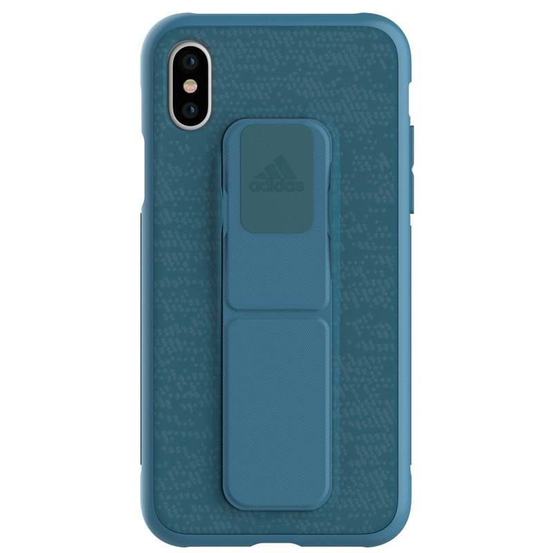 Adidas SP Grip Case iPhone X/Xs Mystery Blue 02