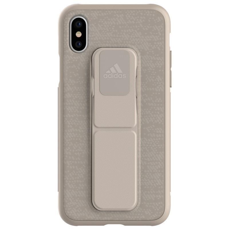 Adidas SP Grip Case iPhone X/Xs Sesame 02