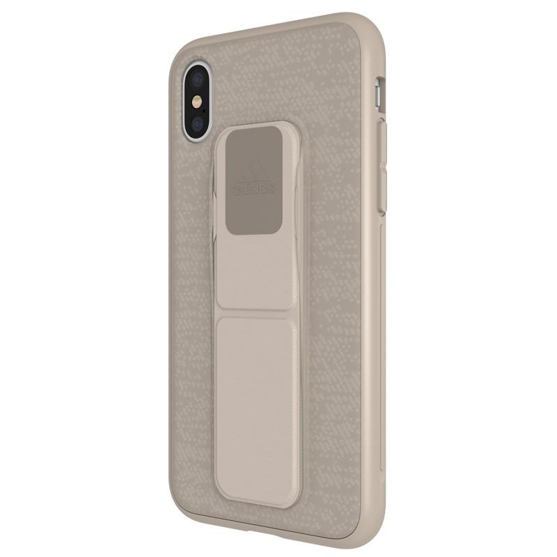 Adidas SP Grip Case iPhone X/Xs Sesame 06