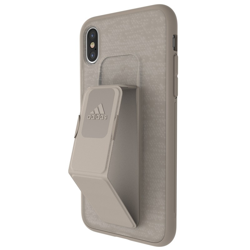 Adidas SP Grip Case iPhone X/Xs Sesame 03