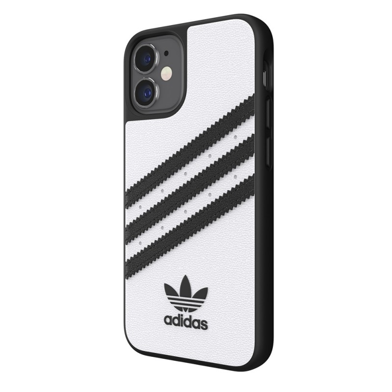 Adidas Moulded Case Phone 12 Mini 5.4 Wit/zwart - 6