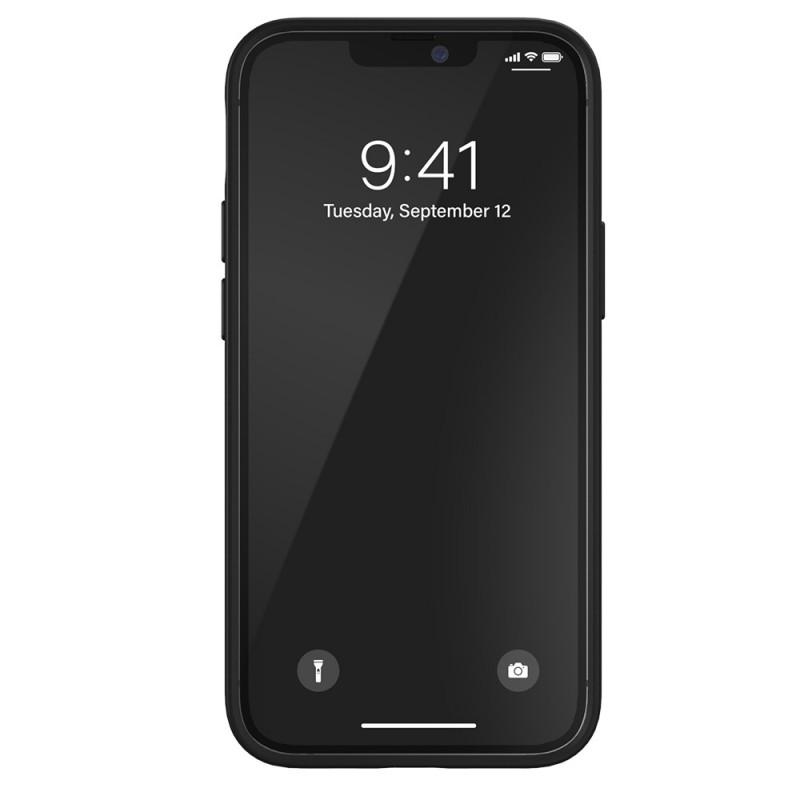 Adidas Moulded Case Trefoil Phone 12 Mini 5.4 Zwart - 3