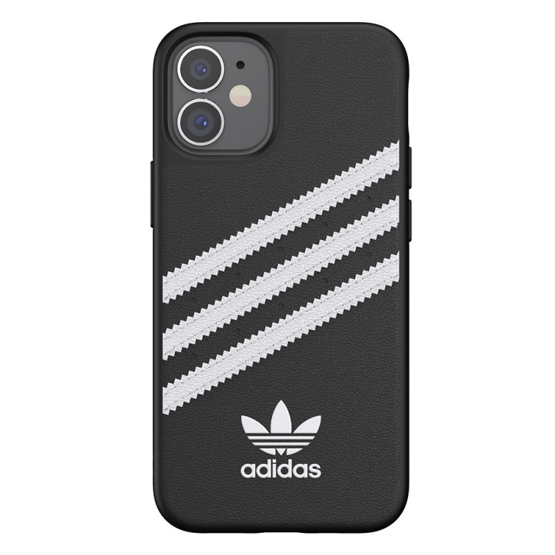 Adidas Moulded Case Phone 12 Mini 5.4 Zwart/wit - 6