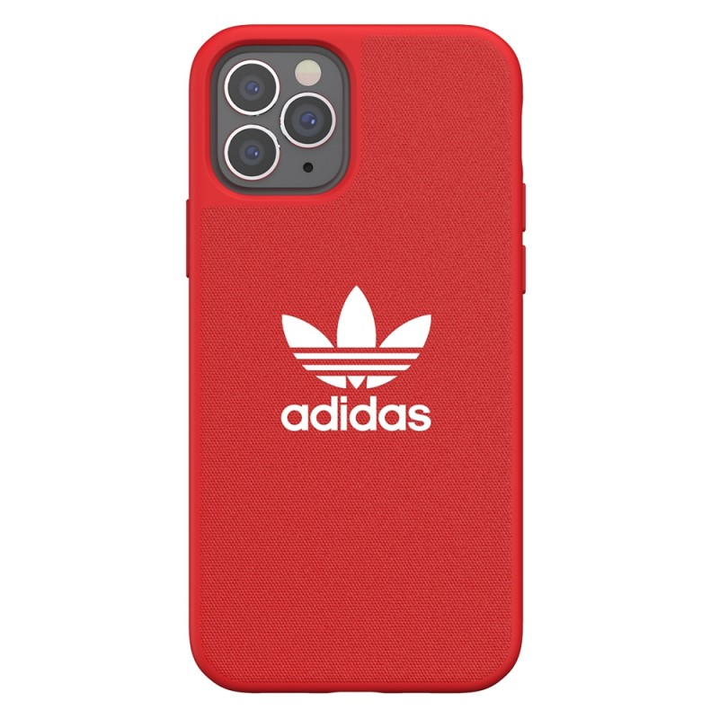Adidas Moulded Case iPhone 12 Pro Max Rood - 5