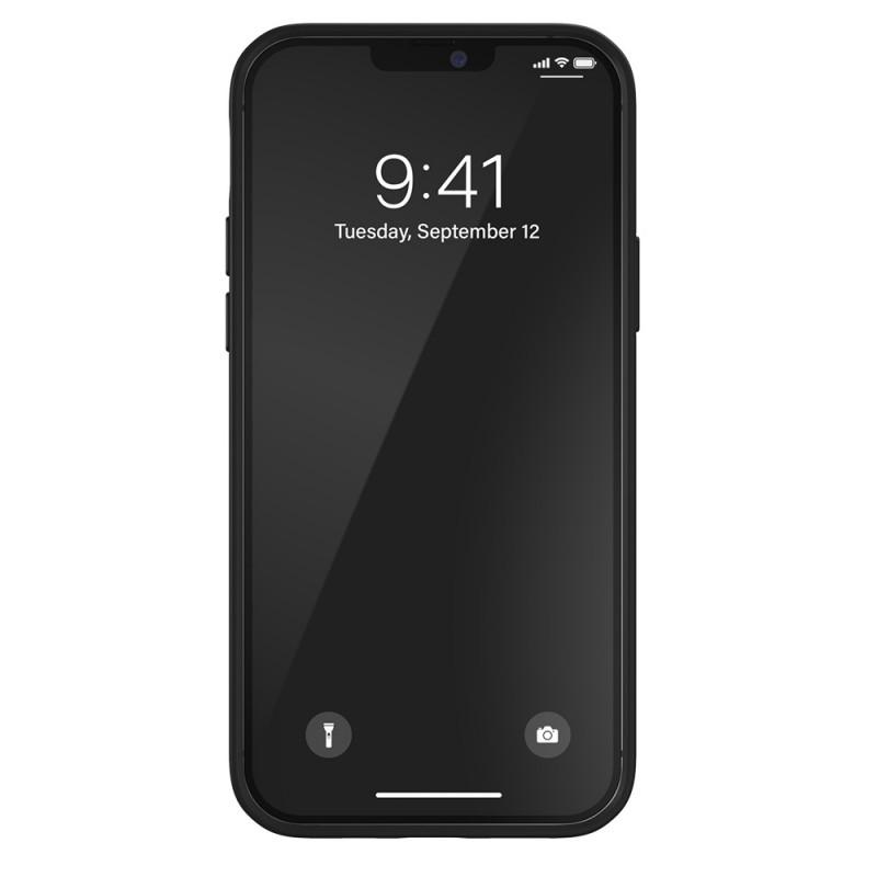Adidas Moulded Case Premium iPhone 12 Pro Max Zwart - 7