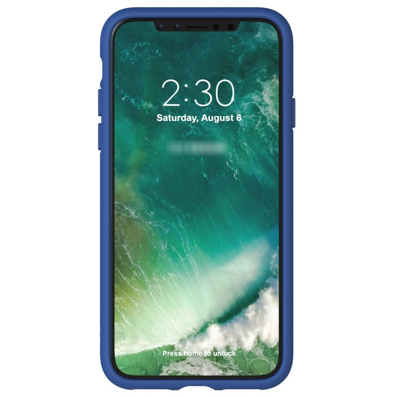 Adidas Originals Moulded iPhone X/Xs Case collegiate royal 03