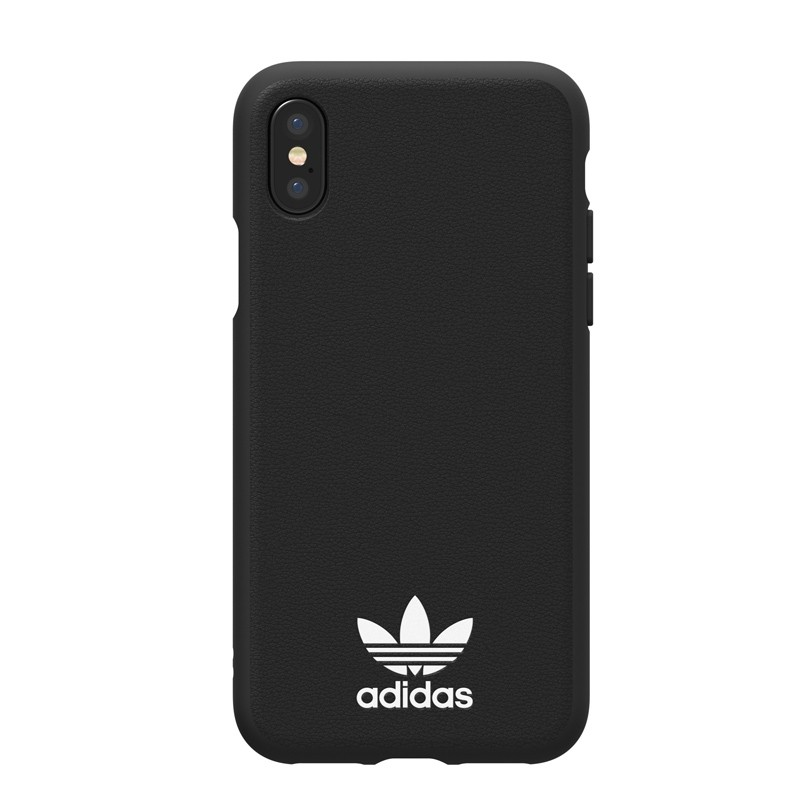 Adidas Originals - Moulded iPhone X/Xs Case Zwart - 2