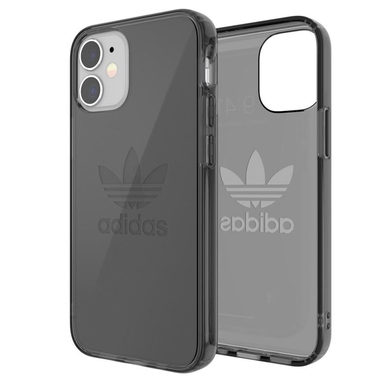 Adidas Protective Clear Phone 12 Mini 5.4 Smoke - 1