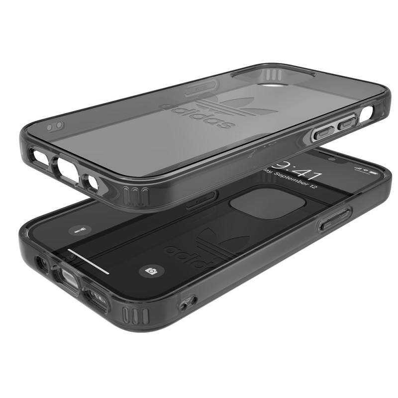 Adidas Protective Clear Phone 12 Mini 5.4 Smoke - 2