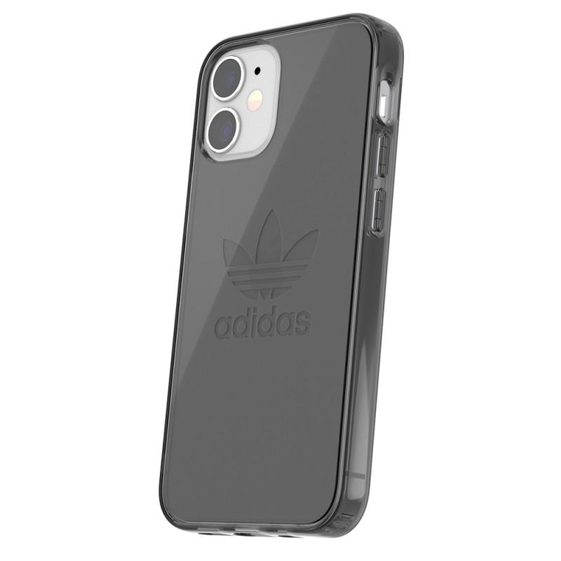 Adidas Protective Clear Phone 12 Mini 5.4 Smoke - 5