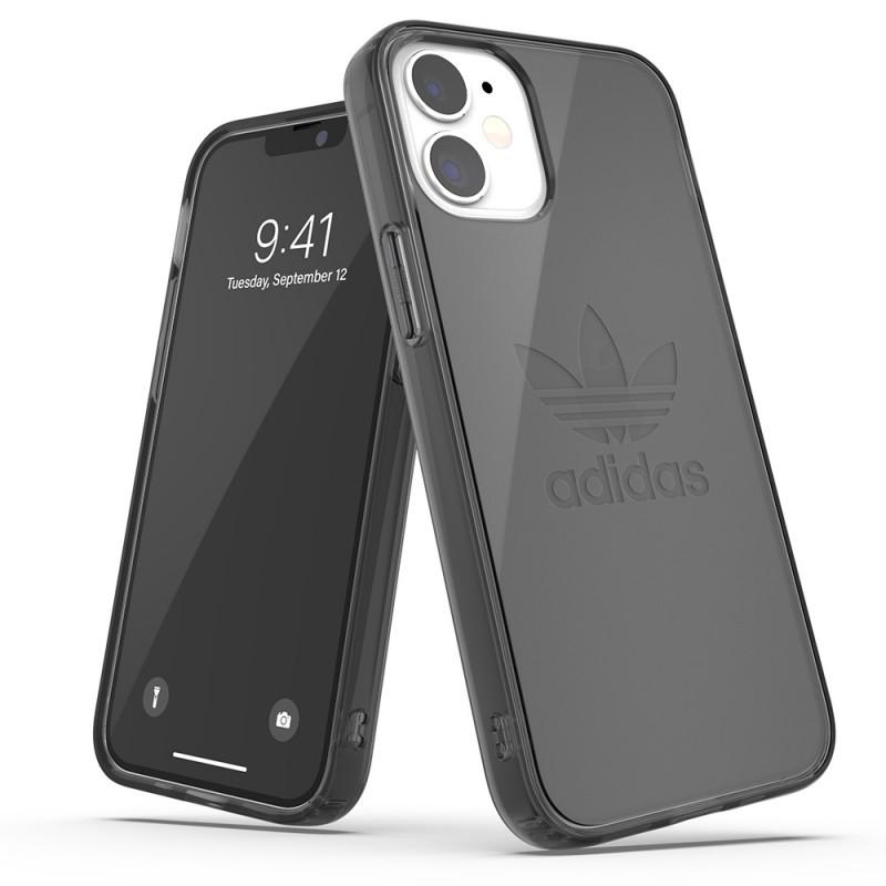 Adidas Protective Clear Phone 12 Mini 5.4 Smoke - 4